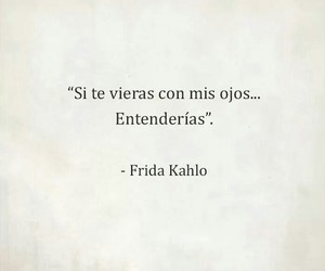 frases, Frida, and frases+en+espanol image