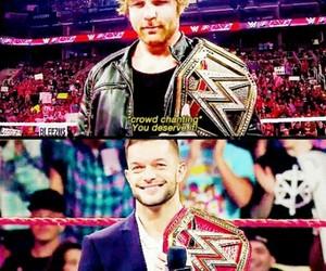 wrestling, wwe, and superstars image