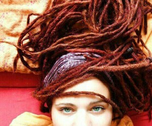 dreads, rasta, and reamer image