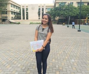 far eastern university, molly martinez, and tamaraw image