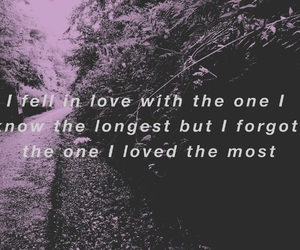 lovesick, love, and quotes image