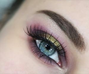 makeup, makeupaddict, and makeupartist image