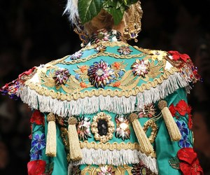 Dolce & Gabbana, ready-to-wear, and summer image