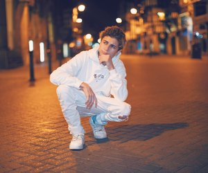 lukas rieger, bae, and teamrieger image