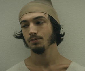movie and ezra miller image