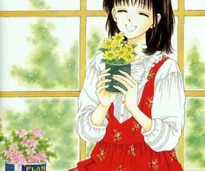 anime, manga, and infancia image