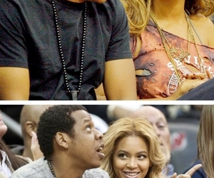 jay, mrs carter, and queen bey image
