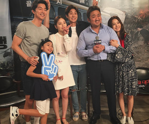 ahn sohee, korean, and gong yoo image