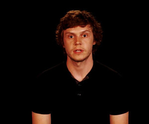 actor, evan, and peters image