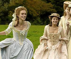 dress, girls, and pastel image