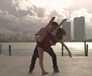dance, beautiful, and romantic image