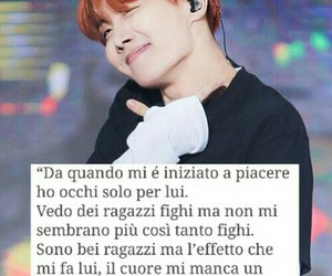 frasi, kpop, and bts image