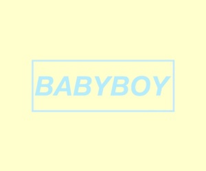 baby boy, background, and colors image