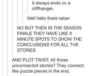 tv show, ideas, and tumblr image