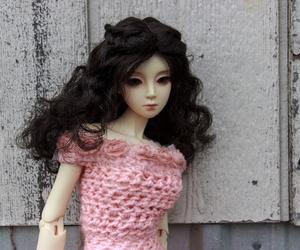 abjd, bjd, and doll image