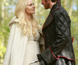 emma swan, once upon a time, and ️ouat image