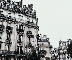 architecture, city, and building image