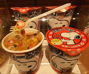 ebay, ramen, and snoopy image