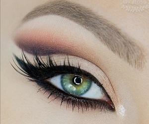 eye, inspiration, and beautyful image