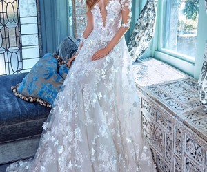 bridal, collection, and style image