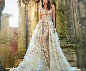 bridal, fashion, and collection image