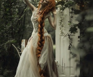 fantasy and fairytale image