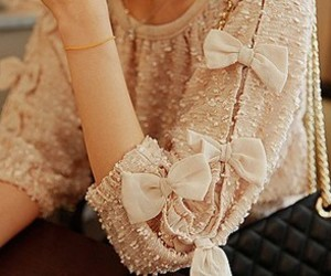 fashion, pretty, and blouse image