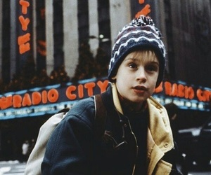 christmas, home alone, and kevin image