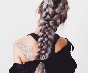 beauty, hair goals, and hair image