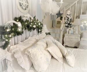 christmas and pillow image