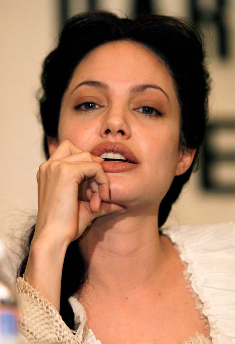 Angelina Jolie Original Sin julia russell; (original sin, 2001) on we heart it