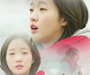 goblin, lock screen, and Korean Drama image