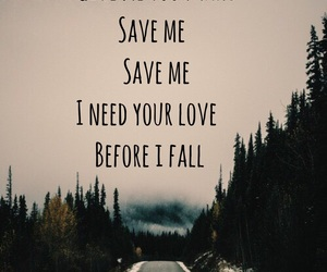 Save Me, wallpapers, and backgrounds image