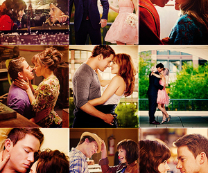 love, the vow, and channing tatum image