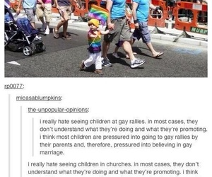 child, church, and tumblr image