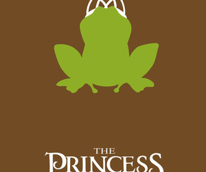 disney, the Princess and the frog, and art image