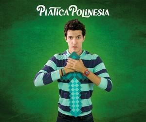 platica polinesia image