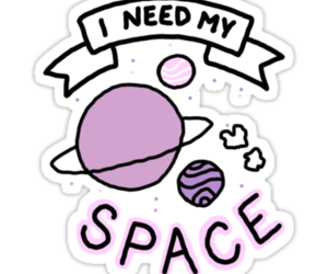 overlay, space, and png image