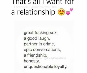 goals, Relationship, and real talk image