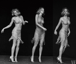 Jennifer Lawrence and Vanity Fair image