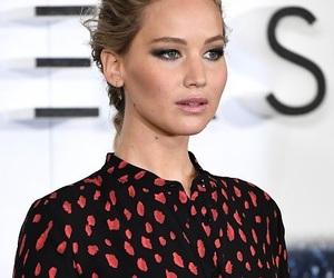 grunge, Jennifer Lawrence, and style image