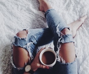coffee, cozy, and stylish image