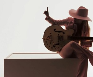 country, Lady gaga, and pop image