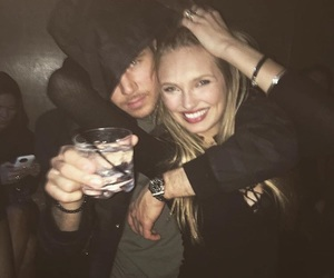 couple, cute, and romee strijd image