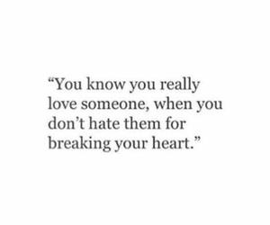 heartbreak, heartbroken, and hurt image