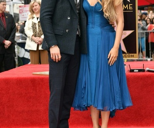 actors, couple, and blake lively image