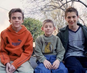 malcom, Malcolm, and malcolm in the middle image