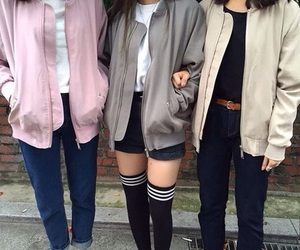 fashion, aesthetic, and tumblr image