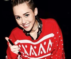 cyrus, mileycyrus, and miley image