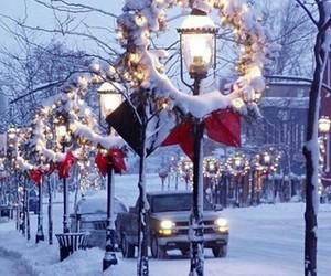 christmas, white, and xmas image
